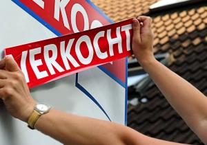 prijsstijging koopwoningen blijft ruim 4% - fized.nl